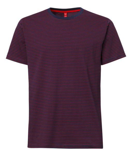 TT Pin-Striped-T-Shirt-GOTS-Fairtrade-2842