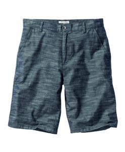 grijze short