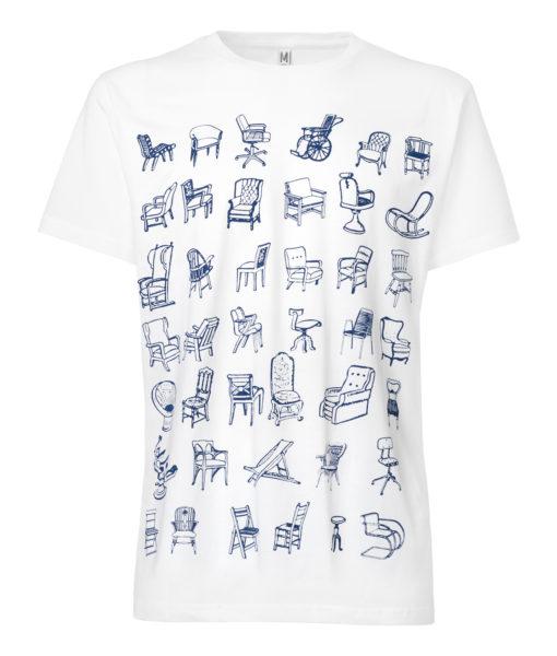 Chairs-T-Shirt-dark-blue-white-GOTS-und-Fairtrade-32