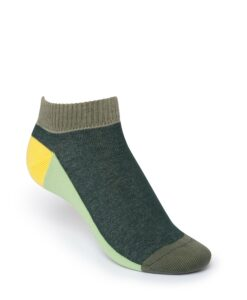 Layer-Low-Top-Socken-Green-Bio-2820_1